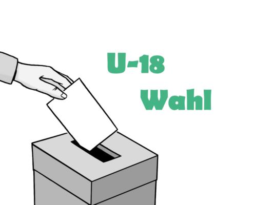 U-18 Wahl im Eichi